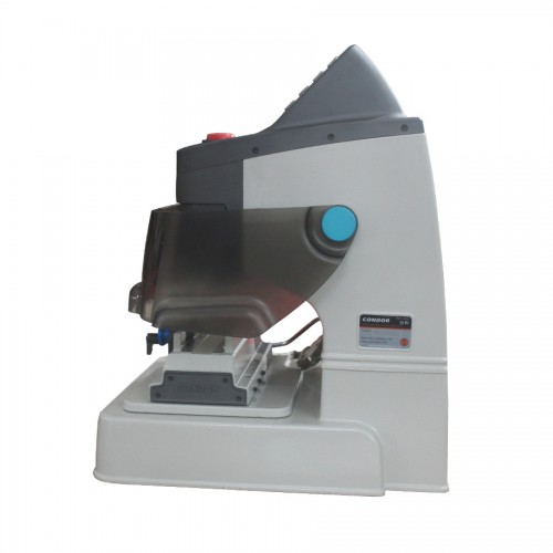 Xhorse IKEYCUTTER CONDOR XC-007 XC007 Key Cutting Machine Free Shipping