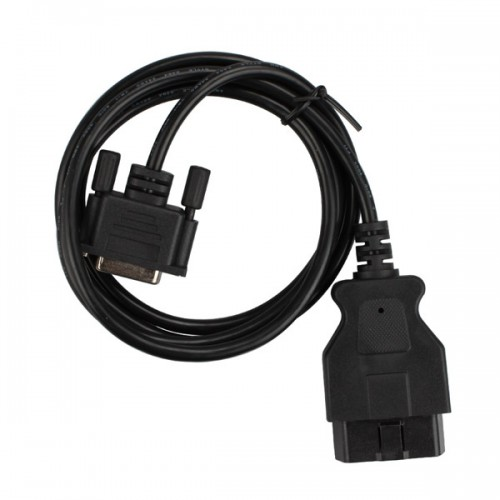 OBD2 Cable for Super V-A-G K+CAN V4.8/Super V-A-G Plus 2.0