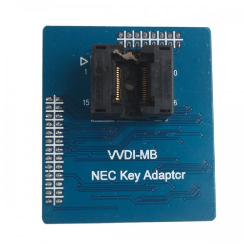 Original Xhorse VVDI MB NEC Key Adaptor Free Shipping (Support Ship From US/UK,NO TAX)