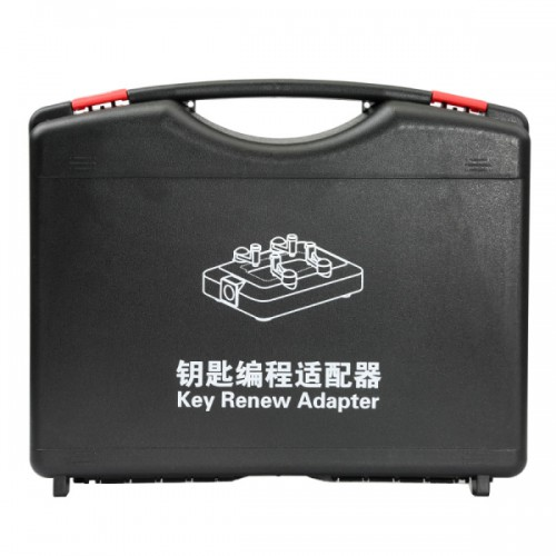 Xhorse VVDI KEY TOOL Key Renew Adapters 1-12 Free Shipping by DHL