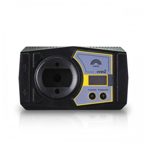 VVDI2 BMW with CAS4 BMW FEM Authorization and VVDI Prog Programmer Professional BMW Key Programmer