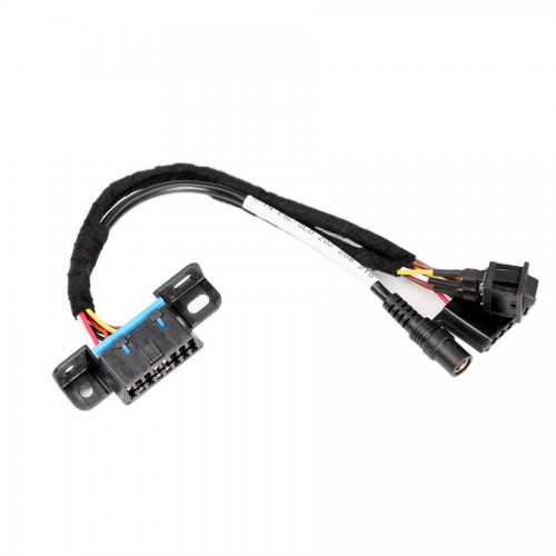 Mercedes Test Cable of EIS ELV Test Cables for Mercedes Works Together with VVDI MB BGA TOOL 5pcs/set