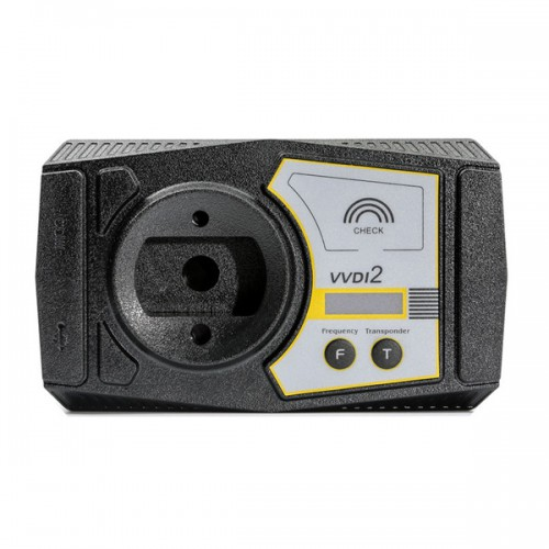 V6.5.0 Xhorse VVDI2 Full Version with VW/Audi/BMW/Porsche/PSA BMW FEM ID48 96bit ID48 OBDII MQB Toyota H All Authorization