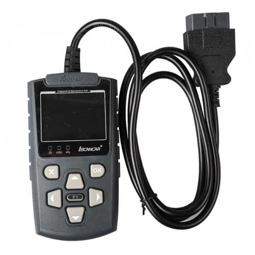 V2.3.1 Iscancar VAG-MM007 Diagnostic and Maintenance Tool Support MQB KM Function Plus VAG MQB Cable