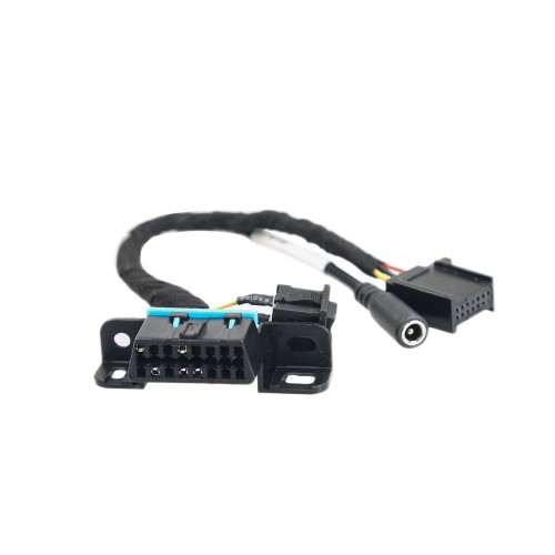 W210 BENZ EZS Cable for W210/W202/W208 Works Together with VVDI MB TOOL
