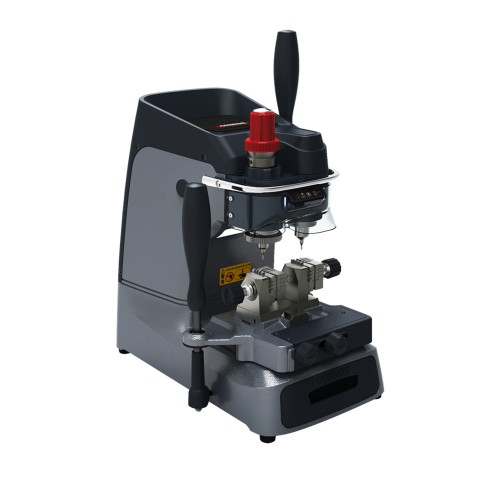 Original Xhorse Condor XC-002 XC 002 Ikeycutter Manually Key Cutting Machine 3 Years Warranty DHL Free