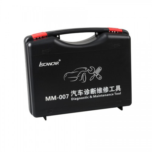 V2.3.2 Xhorse Iscancar V-A-G MM-007 Diagnostic and Maintenance Tool Support MQB Mileage Change