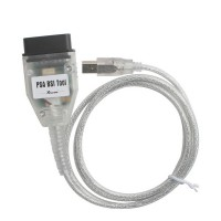 V1.2 PSA BSI Tool for Peugeot and Citroen Odometer Programmer