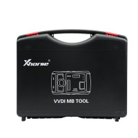 Rubber Case for Xhorse VVDI MB BGA TOOL