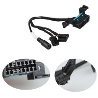 Mercedes Benz W164 Cable for VVDI MB BGA Tool