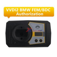 VVDI2 BMW FEM/BDC ID48 OBDII MQB Function Authorization Service for VVDI2 Advance Version