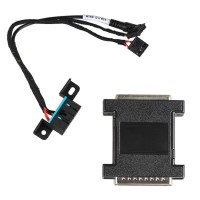 Xhorse W164 Gateway Adapter for Mercedes Benz Work with VVDI MB Tool Free Shipping