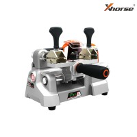 Xhorse Condor XC-008 Key Cutting Machine Coming Soon