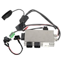 BMW FEM/BDC BMW F20 F30 F35 X5 X6 I3 Test Platform with a Gearbox Plug Work with VVDI2