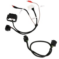 BMW N55 Engine DME Valvetronic Test Platform Harness Free Shipping