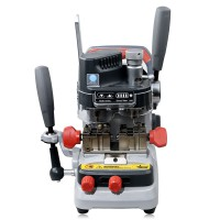 Xhorse Condor Dolphin XP-007 Key Cutting Machine Manual With Built-in Lithium Battery Free Ship