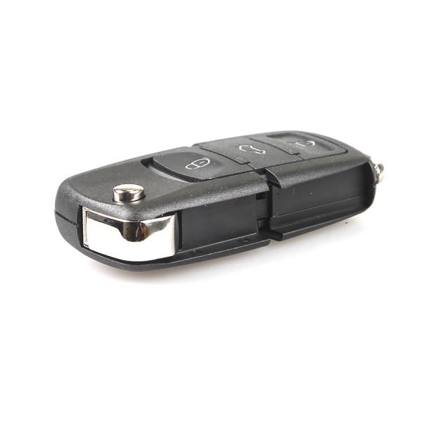 5pcs//lot XHORSE Auto Style Universal Remote Key 3 Buttons X007 for VVDI Key Tool