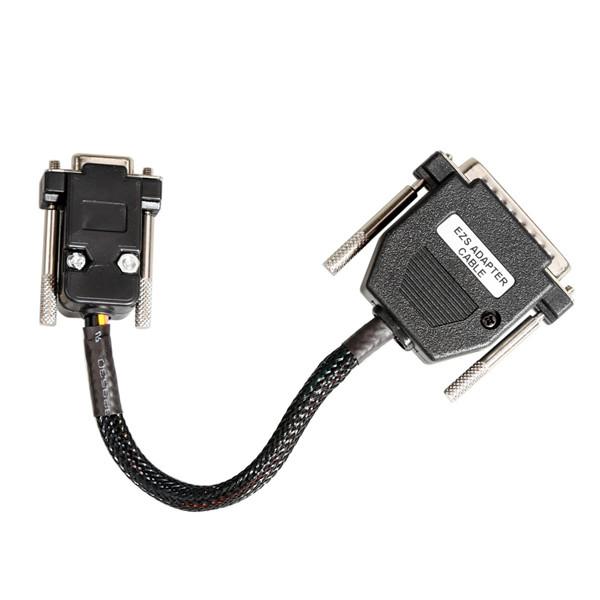 VVDI Prog EZS Adapter for Benz EIS/EZS W164 W169 W203 W209 W211 W215 W639  10PCS DHL Free Ship