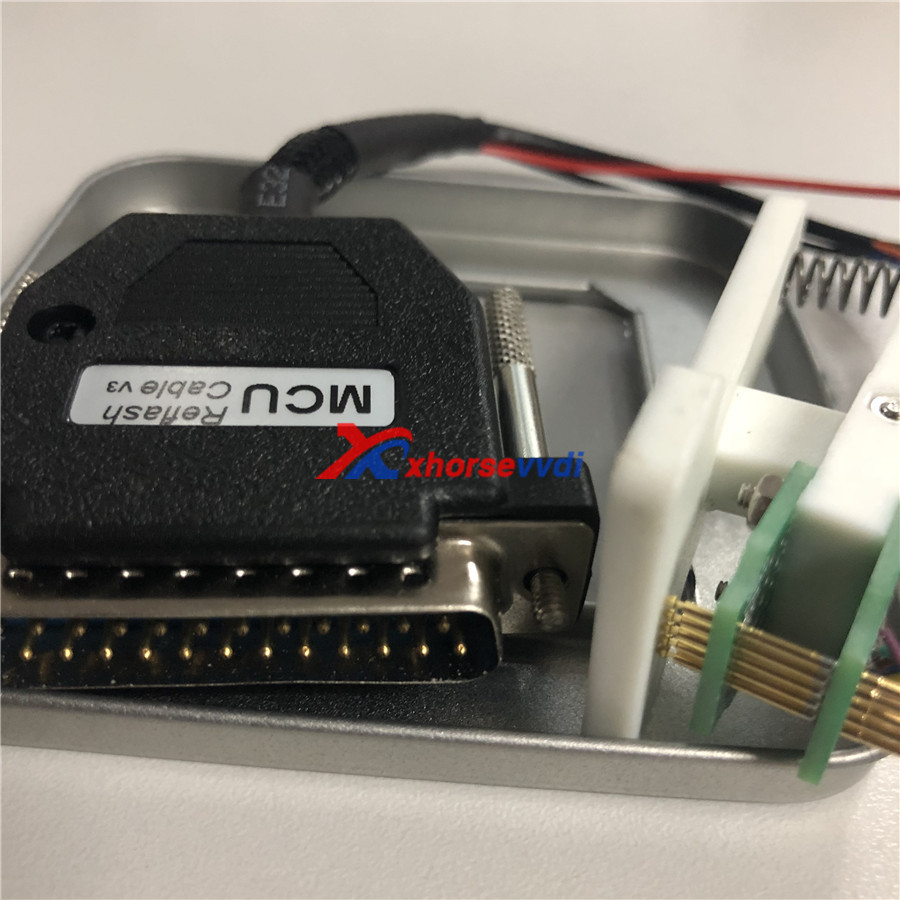 landrover kvm adapter