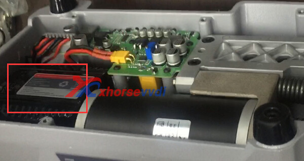 condor-xc-009-battery