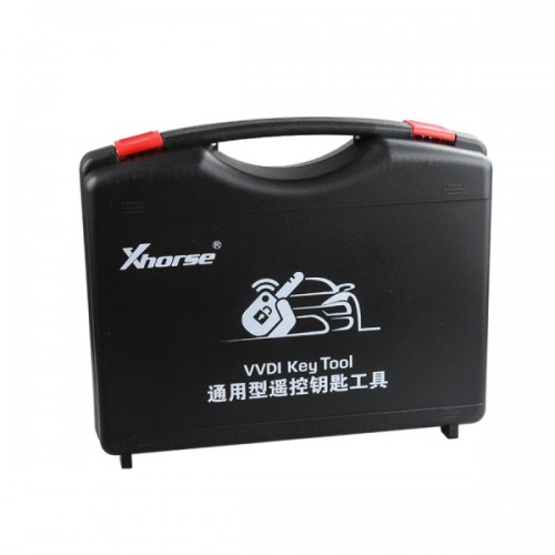 V3.3.3 Xhorse VVDI Key Tool Remote Programmer English Version