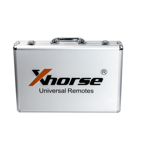 [Promo] Xhorse Universal Remote Key Full Set 39 Pieces XKRSB1EN work with VVDI Key Tool/VVDI2 [DHL Free]
