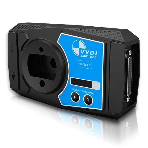 V1.7.1 Xhorse VVDI BMW Tool Coding and Programming Tool Free Shipping