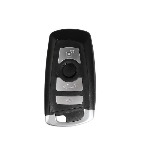 Smart Key Fob for BMW CAS4 CAS4+ System 1 3 5 7 Series Keyless Entry Transmitter 315Mhz/433Mhz/868Mhz