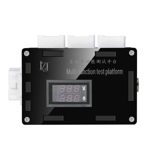 Multi-Function Test Platform for Benz work with VVDI MB BGA Tool