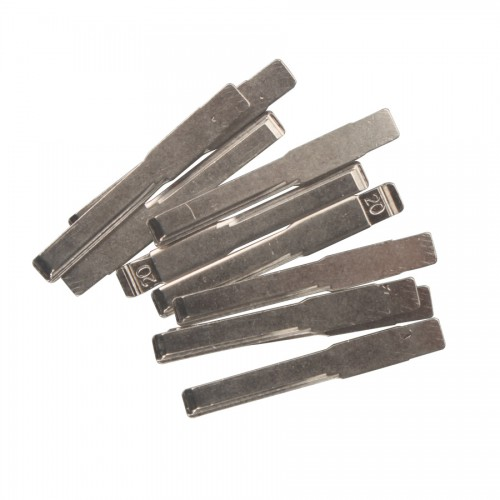 New Key Blade For Benz 10pcs/lot