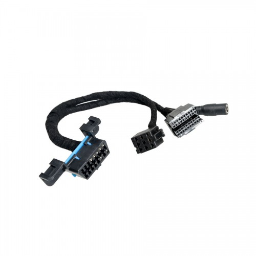 sim4le sim4se Cable for Benz ECU Test Adaptor work with VVDI MB