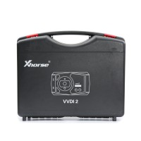 Rubber Box for Xhorse VVDI2 Commander VVDI II Key Programmer