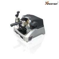 Xhorse Condor XC-003 MINI Mechanical Key Cutting Machine Coming Soon