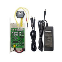 Power Supply Adapter with Built-in Battery Works For Condor XC-MINI Key Cutting Machine Coming Soon