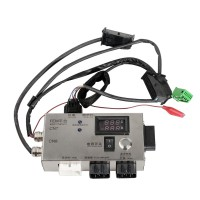 BMW FEM/BDC BMW F20 F30 F35 X5 X6 I3 Test Platform with a Gearbox Plug Work with VVDI2 (UK Ship)
