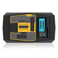 V4.9.6 Xhorse VVDI PROG Programmer Update Online with Multi-Language
