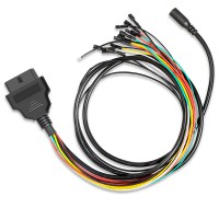 (UK Ship)Universal Cable for ECU Connections Free Shipping