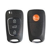 Xhorse Wire Remote Key for Hyundai Type 3 Buttons XKHY02EN 5pcs/lot