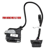 Test cable for Mercedes-Benz 272 273 ME9.7 ECU