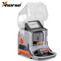 V3.3.0 Xhorse Condor XC-Mini Plus Key Cutting Machine (Condor XC-MINI II) Master Series