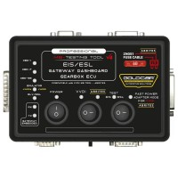 New Version Benz EZS EIS ELV ESL Dash Gateway Full Testing Device with Emulator & Gateway [Support FBS4 ECU]