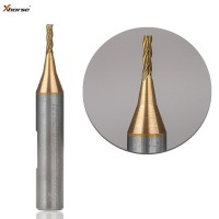 1.5mm Milling Cutter for XC-007 XC-002 and Condor XC-MINI Dolphin Key Cutting Machine