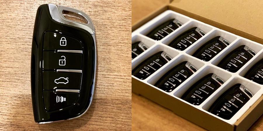 xhorse smart key